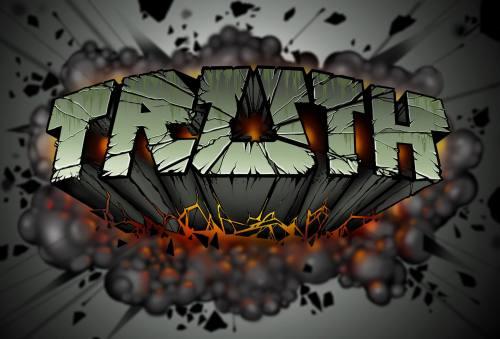 TRUTH (NZ) Logo