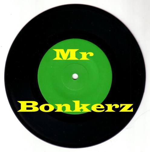 Mr Bonkerz Logo