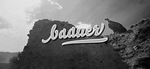 Baauer Logo