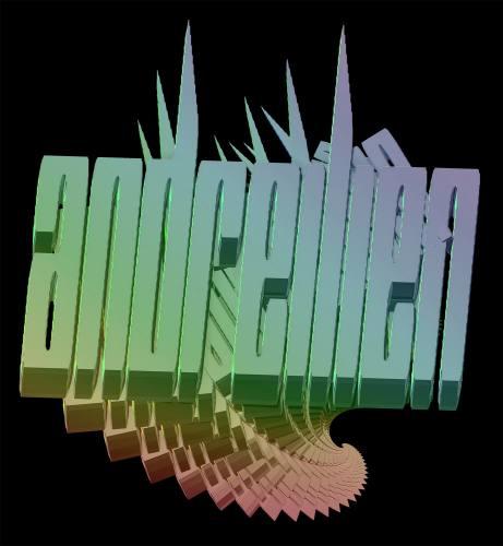 Andreilien Logo