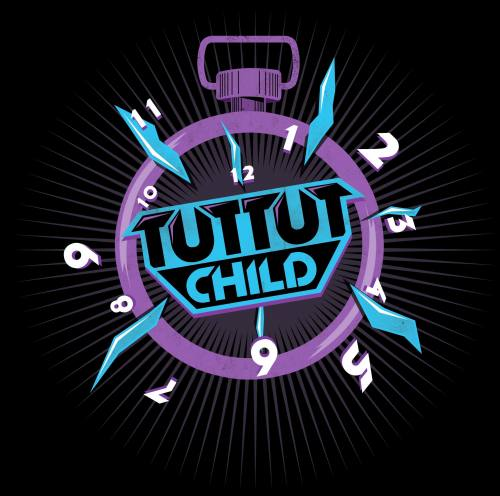 Tut Tut Child Logo