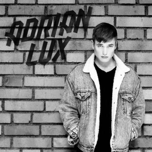 Adrian Lux Logo