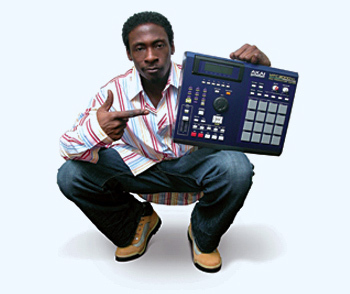 Pete Rock Profile Link