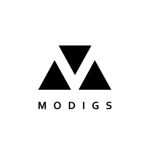 Modigs Logo
