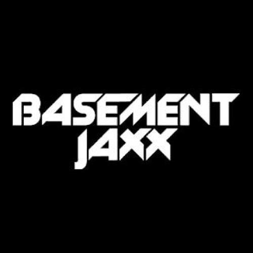 Basement Jaxx Logo