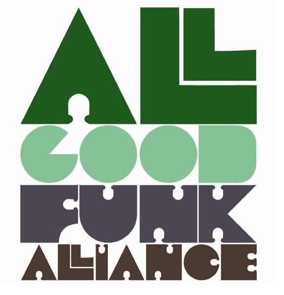 All Good Funk Alliance Profile Link