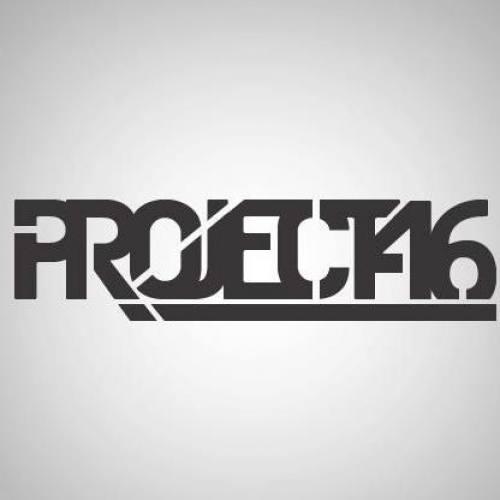 Project 46 Logo