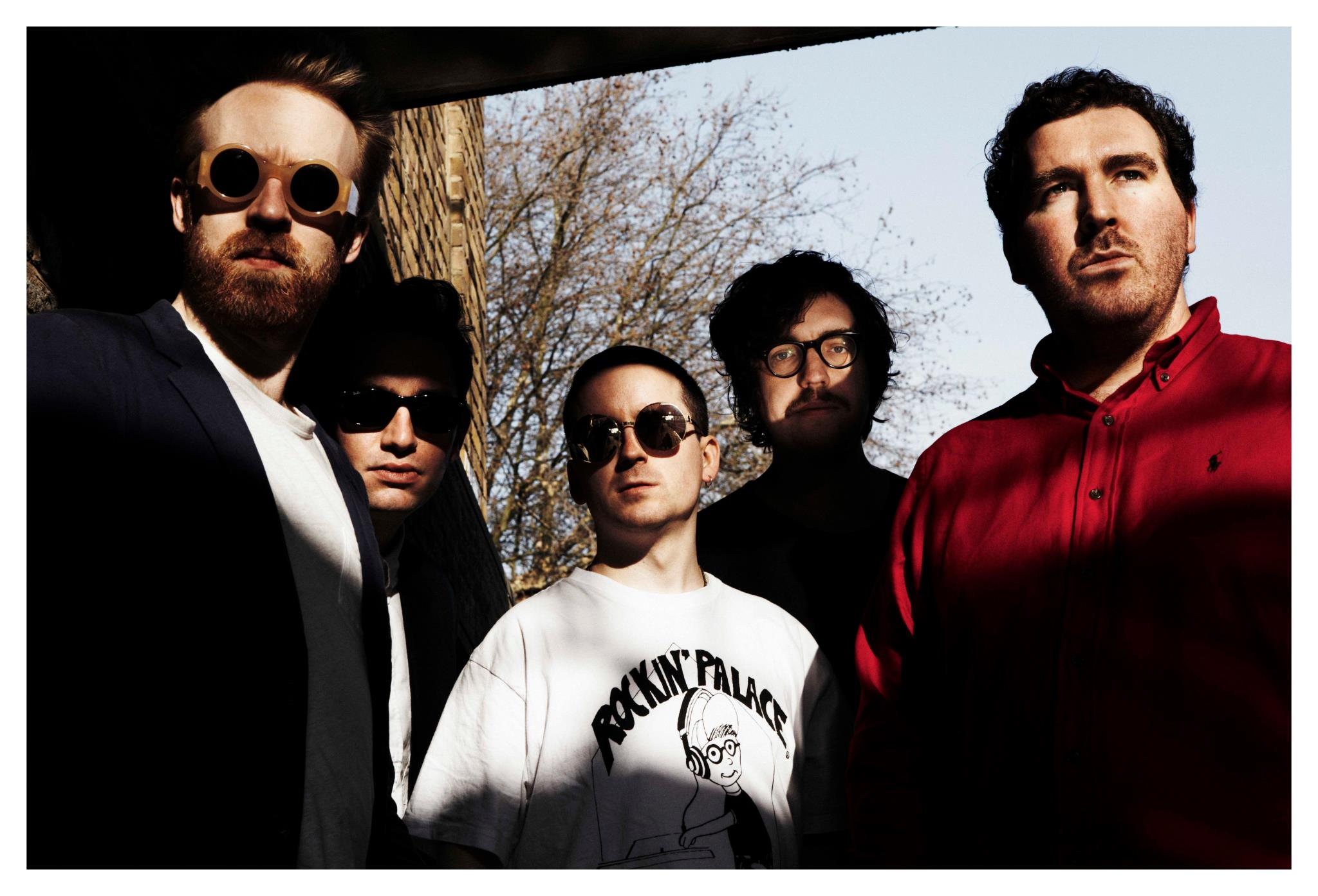 Hot Chip Profile Link