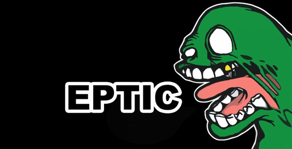 Eptic Profile Link
