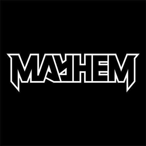 Mayhem (Anthony Rotella) Logo