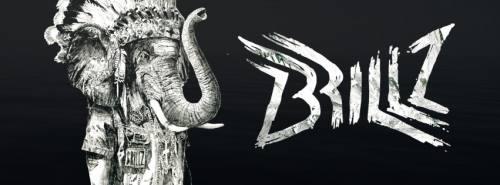 Brillz Logo