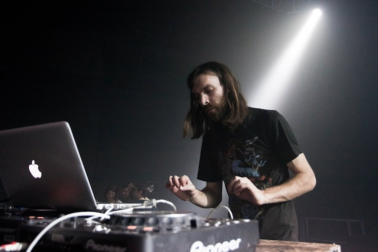 Breakbot Profile Link