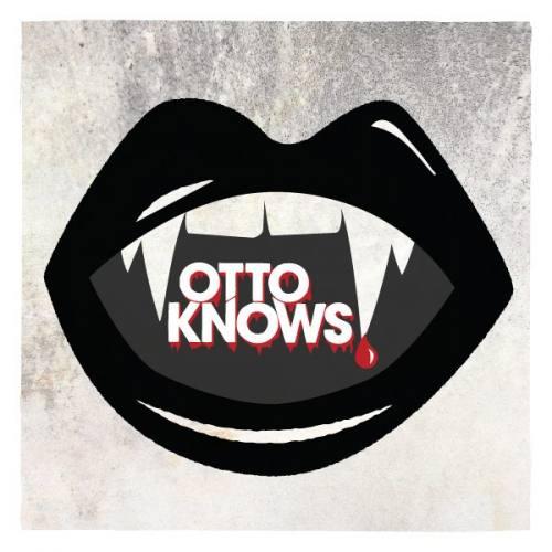 Otto Knows Logo