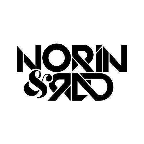 Norin and Rad Logo