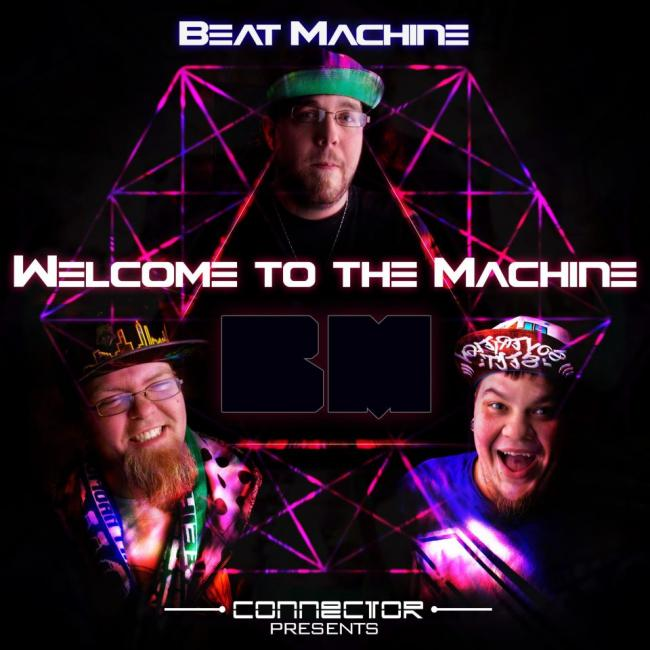 Beat Machine Profile Link