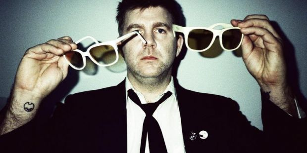 James Murphy Profile Link