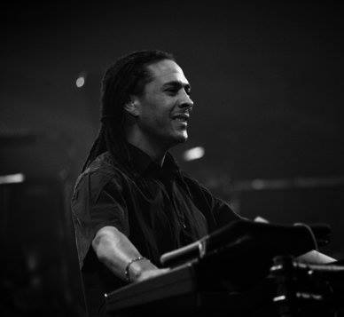 Roni Size Profile Link