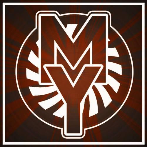 Marvel Years Logo