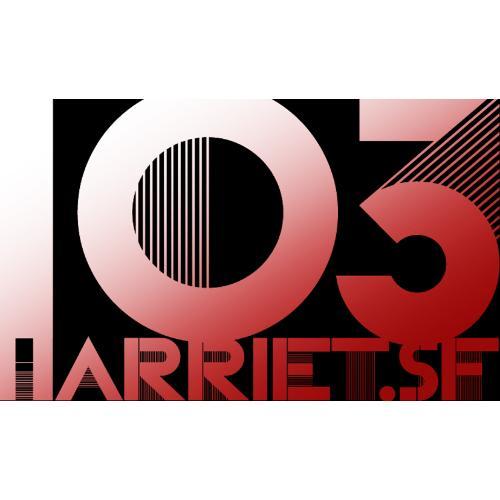 103 Harriet Logo