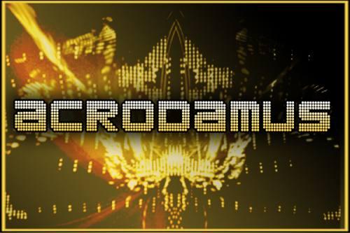 Acrodamus Logo