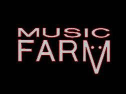 Music Farm Logo