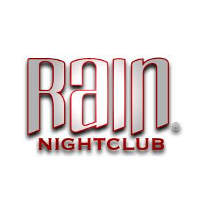 Rain Nightclub at Palms Resort & Casino Logo