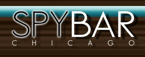 Spybar Logo