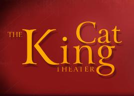 The King Cat Theater Logo