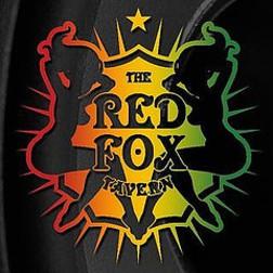 The Red Fox Tavern Logo