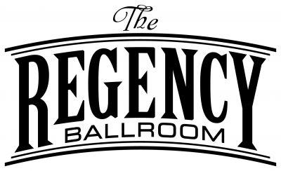 The Regency Ballroom Logo