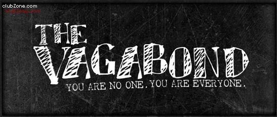 The Vagabond Logo