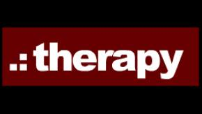 Therapy - Providence Logo