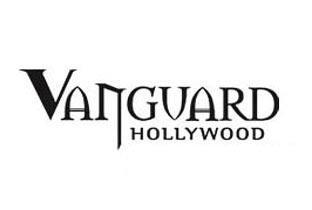 Vanguard Hollywood Logo