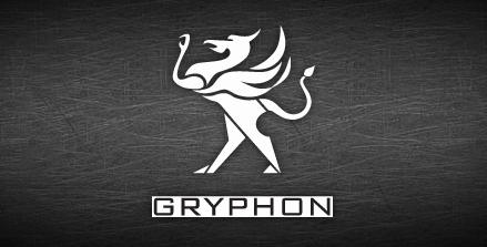 Gryphon Club at Seminole Hard Rock Logo