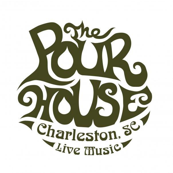 The Pour House Logo