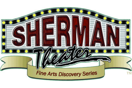 Sherman Theater Logo