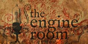The Engine Room Logo
