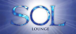 SOL LOUNGE Logo
