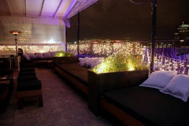 Terrace 59 speakeasy rooftop events calendar and tickets for Terrace 59 austin