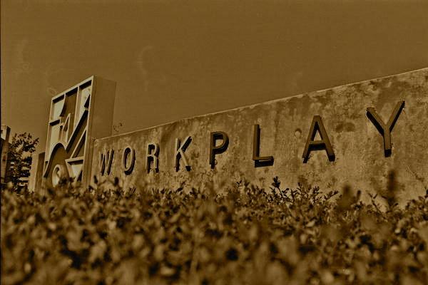 WorkPlay Logo