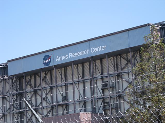 nasa ames research center address - photo #8