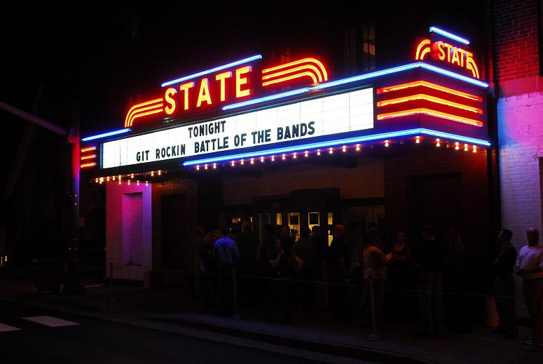 the state theatre falls church events calendar and tickets
