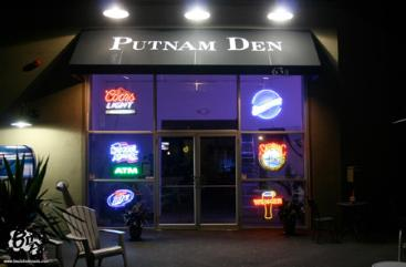 Putnam Den | Events Calendar and Tickets Relaxing Dog Music 6 Hour