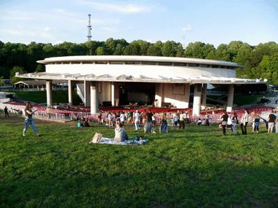 Pnc Bank Arts Center Events Calendar And Tickets