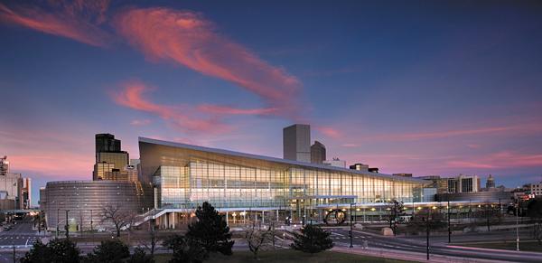 Colorado convention center events calendar and tickets for Craft show denver convention center
