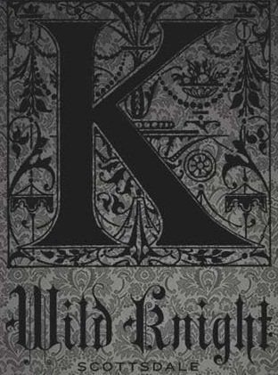 Wild Knight Logo