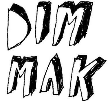 Dim Mak Studios Logo