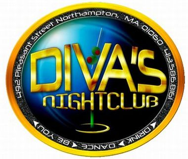 Diva's Nightclub Logo