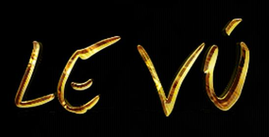 LEVU Logo