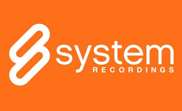 System Recordings Logo